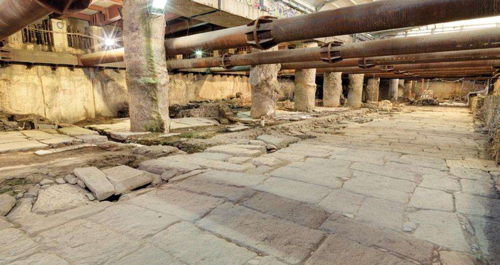 Αρχαια